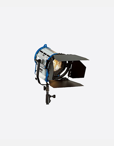Arri 1k Fresnel Light