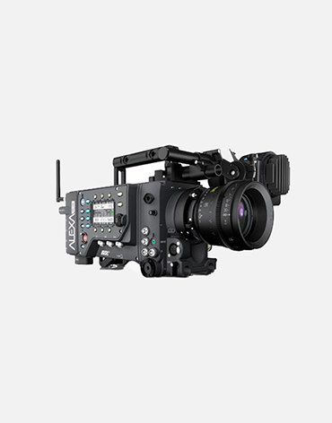 Arri Alexa Plus 16:9/4:3 Camera