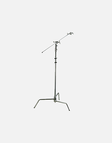 40″ C-Stand