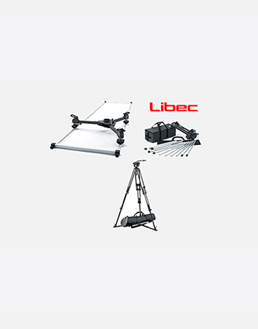 Libec TR-320 Tracking Dolly