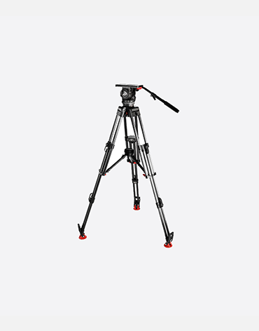Sachtler Video 20p Tripod