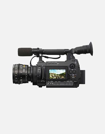 Sony PMW-F3 Camera